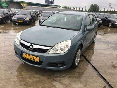 tweedehands Opel Vectra 1.8-16V Business