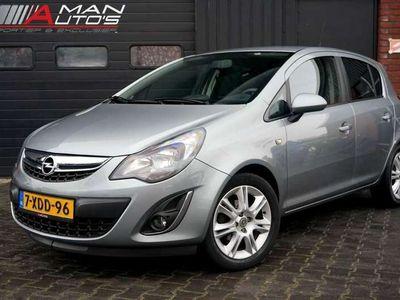 tweedehands Opel Blitz Corsa 1.4-16VNAVI/AIRCO/NAP