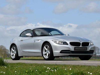 tweedehands BMW Z4 S-Drive 2.3i Handgeschakeld met lage km stand