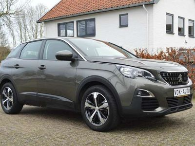 tweedehands Peugeot 3008 1.2 Pure Tech Allure Automaat