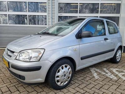 tweedehands Hyundai Getz 1.1 Active