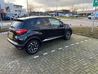 tweedehands Renault Captur 1.2 TCe Dynamique
