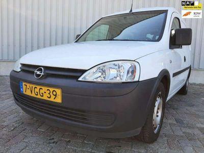 tweedehands Opel Combo 1.3 CDTi SΈlectric