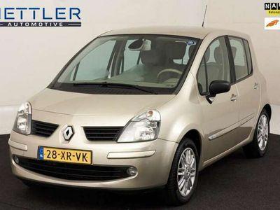 tweedehands Renault Modus 1.6-16V Initiale