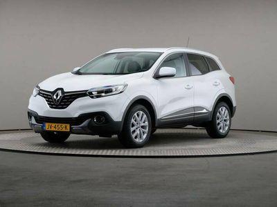 tweedehands Renault Kadjar 1.5 dCi Intens, Navigatie € 13.900