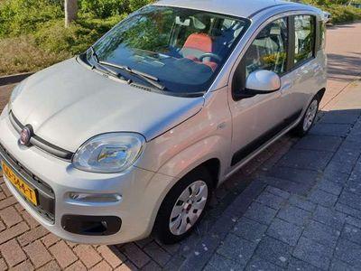 tweedehands Fiat Panda 0.9 TwinAir Lounge