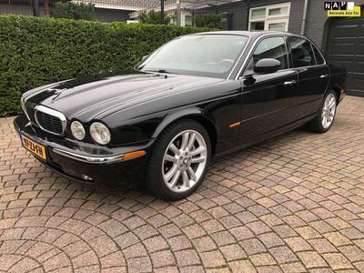 tweedehands Jaguar XJ 4.2 V8 Sovereign LWB
