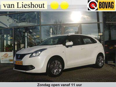 tweedehands Suzuki Baleno 1.2 Exclusive NL-Auto!! AUTOMAAT!!