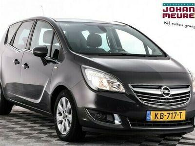 tweedehands Opel Blitz MERIVA 1.4 TurboAutomaat | 1e Eigenaar -ZONDAG + KONINGSDAG OPEN!-