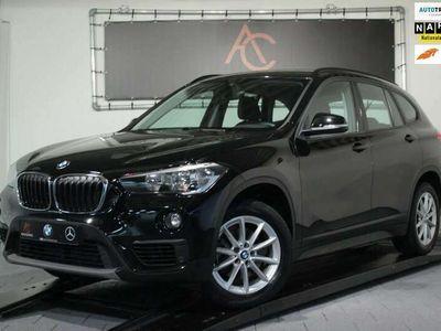 tweedehands BMW X1 SDrive18i M-Stuur / Navi / PDC V+A / Cruise / Stoe