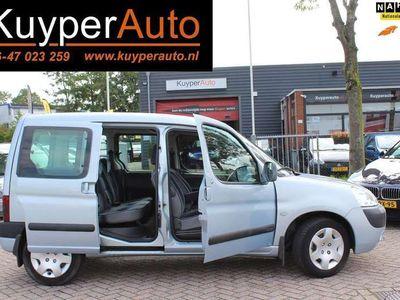 tweedehands Citroën Berlingo 1.6i Multispace Petit Paradis airco 1 e eig zeer n