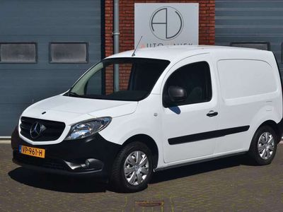 tweedehands Mercedes Citan 108 CDI Airco, Schuifdeur, Professional line