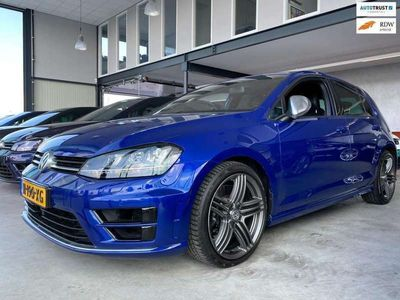tweedehands VW Golf 2.0 TSI R 4Motion DSG 2014 R20 Dealer onderhouden!