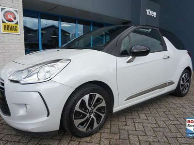 tweedehands DS Automobiles DS3 1.6 BlueHDi So Chic / navigatie /