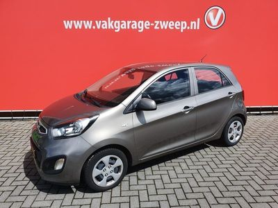 tweedehands Kia Picanto 1.0 CVVT Plus Pack | Airco