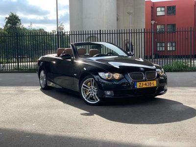 tweedehands BMW 335 Cabriolet