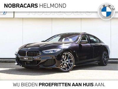 tweedehands BMW 840 Gran Coupé i High Executive / Automaat/ Soft cl