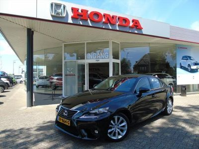 tweedehands Lexus IS300h Hybrid 181pk Business Line | NAVI | CRUISE CONTROL