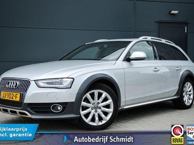 tweedehands Audi A4 Allroad 3.0 TDI quattro Pro Line Bang&Olufsen Leer Navi Panoramadak