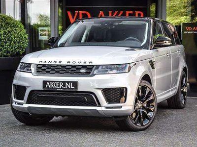 tweedehands Land Rover Range Rover Sport P400 HST CARBON+PANO.DAK+STOELKOELING