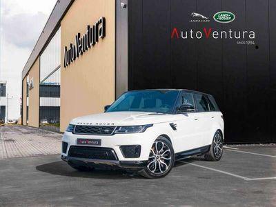 tweedehands Land Rover Range Rover Sport 2.0 P400e HSE Dynamic || Panodak || 360 Camera ||
