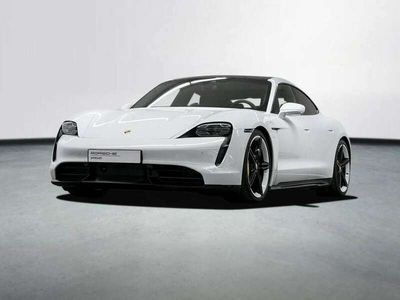 tweedehands Porsche Taycan Turbo S