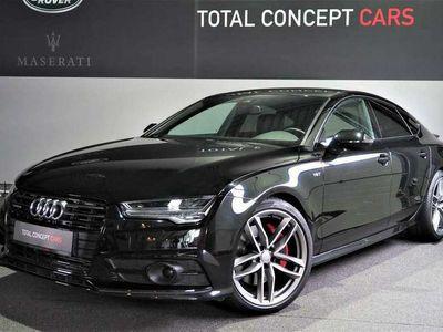 tweedehands Audi A7 Sportback 3.0 TDI BiT quattro Competition / 326PK