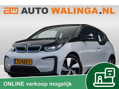 tweedehands BMW i3 iPerformance 94Ah 33 kWh, Warmtepomp, Snellaad, Fu