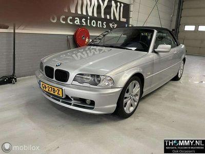 tweedehands BMW 323 Cabriolet 323Ci