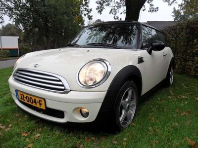 tweedehands Mini Cooper 1.6 Chili