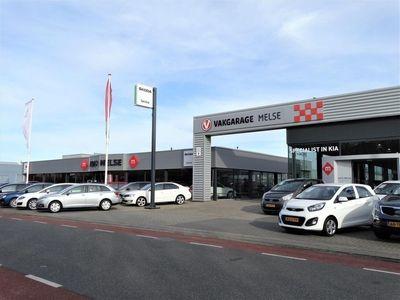 tweedehands Opel Mokka 1.4 turbo 140pk business+