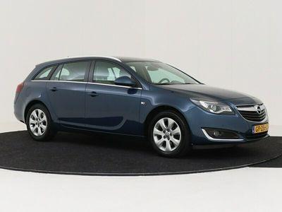 tweedehands Opel Insignia Sports Tourer 1.6 T Business+ Nr. 107322