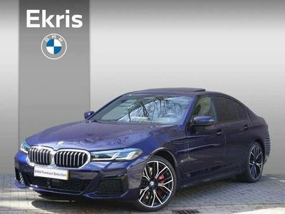 tweedehands BMW 545 545e xDrive High Executive