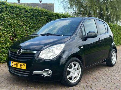 tweedehands Opel Agila 1.2 Enjoy AIRCO Έlectric RAMEN LM VELGEN