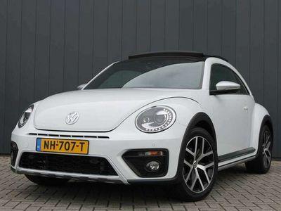 tweedehands VW Beetle 1.4 TSI Dune AUTOMAAT / NAVI / PANORAMADAK / 33000