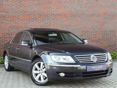 tweedehands VW Phaeton 3.2 V6 4p. *BTW*Full options*