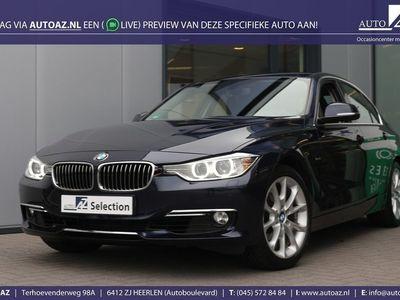 tweedehands BMW 328 328 i High Executive / Automaat / Navigatie
