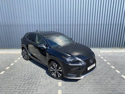 tweedehands Lexus NX300h AWD F Sport Line | Panoramadak | Groot navi | Dealer onderhouden | Nieuw staat!!