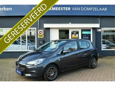 tweedehands Opel Corsa 1.4 Edition / 5-DRS / 90PK / BOVAG /