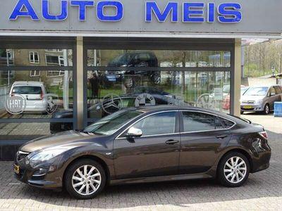 tweedehands Mazda 6 2.0 BUSINESS+
