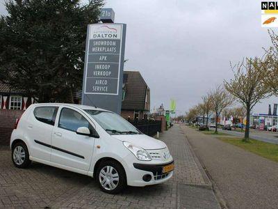 tweedehands Nissan Pixo 1.0 Acenta 5 deurs AIRCO / NL-auto / LAGE KM