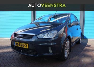 tweedehands Ford C-MAX 1.6 TDCi Limited