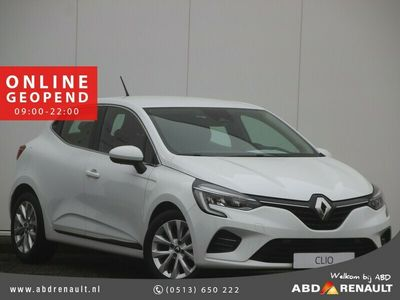 tweedehands Renault Clio Intens Hatchback