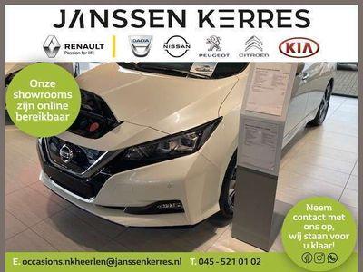 tweedehands Nissan Leaf N-Connecta 40kWh / 25% korting / prijs is incl. BT
