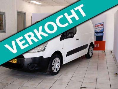 tweedehands Citroën Berlingo 1.6 HDI 500 Club Economy