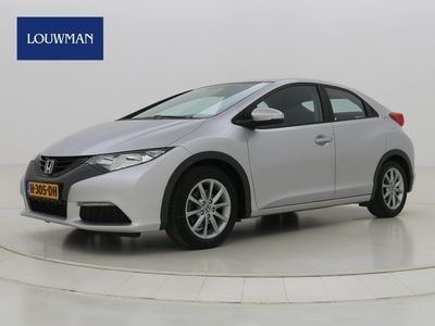 tweedehands Honda Civic 1.8 Comfort