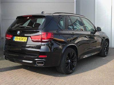 tweedehands BMW X5 (f15) xDrive25d 231pk Aut High Executive