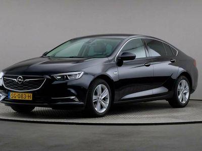tweedehands Opel Insignia Grand Sport 1.6 CDTI € 16.900