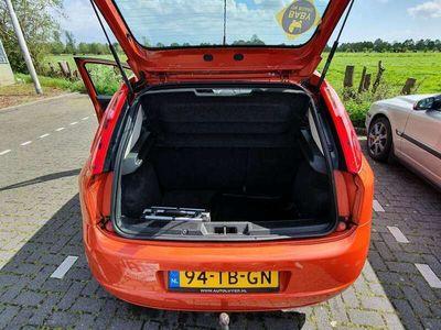 tweedehands Fiat Grande Punto 1.4 8V Dynamic