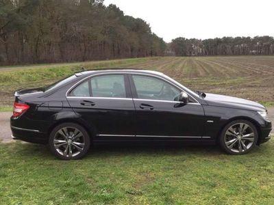 tweedehands Mercedes C320 320 CDI Avantgarde